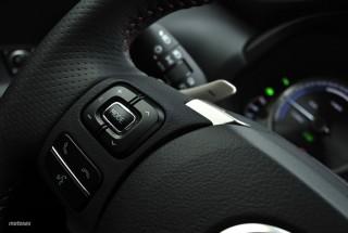 Fotos prueba Lexus NX 300h Foto 38