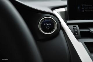 Fotos prueba Lexus NX 300h Foto 39