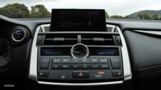 Fotos prueba Lexus NX 300h Foto 46