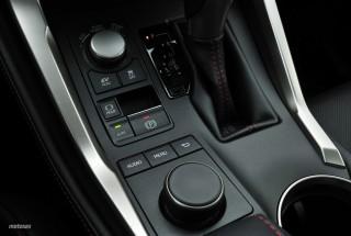 Fotos prueba Lexus NX 300h Foto 47