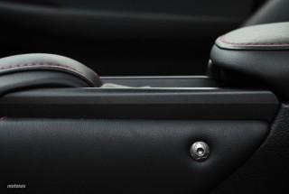 Fotos prueba Lexus NX 300h Foto 49