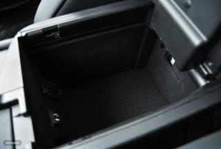 Fotos prueba Lexus NX 300h Foto 50