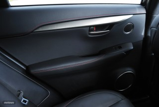 Fotos prueba Lexus NX 300h Foto 53