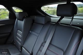 Fotos prueba Lexus NX 300h Foto 55
