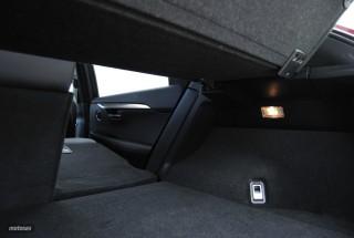 Fotos prueba Lexus NX 300h Foto 59