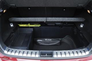 Fotos prueba Lexus NX 300h Foto 60
