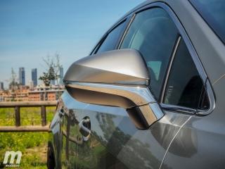 Fotos prueba Lexus RX 450h L Foto 26