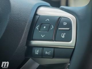 Fotos prueba Lexus RX 450h L Foto 36