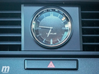 Fotos prueba Lexus RX 450h L Foto 40