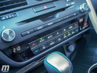 Fotos prueba Lexus RX 450h L Foto 41