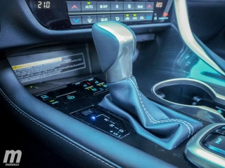 Fotos prueba Lexus RX 450h L Foto 43