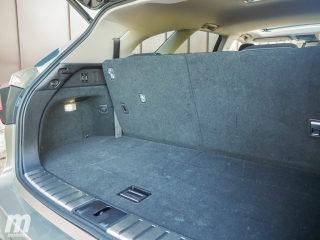 Fotos prueba Lexus RX 450h L Foto 55