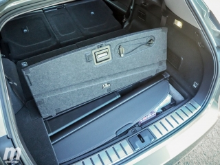 Fotos prueba Lexus RX 450h L Foto 56