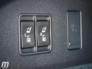 Fotos prueba Lexus RX 450h L Foto 57