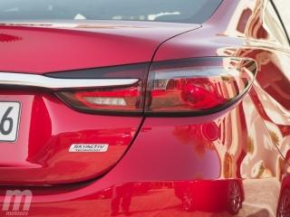 Fotos prueba Mazda6 2018 Foto 13