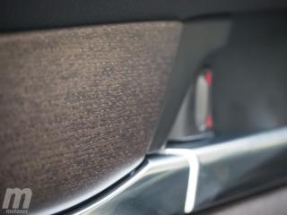 Fotos prueba Mazda6 2018 Foto 20