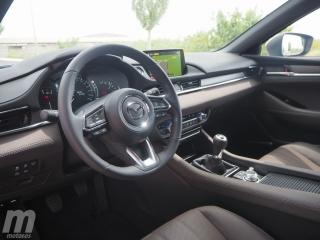 Fotos prueba Mazda6 2018 Foto 21