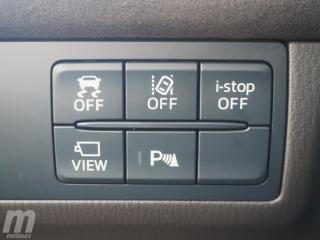 Fotos prueba Mazda6 2018 Foto 23