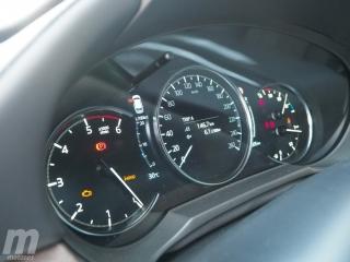 Fotos prueba Mazda6 2018 Foto 25