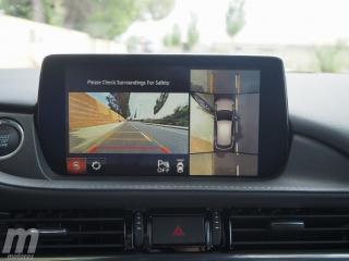 Fotos prueba Mazda6 2018 Foto 29