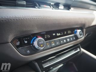 Fotos prueba Mazda6 2018 Foto 30