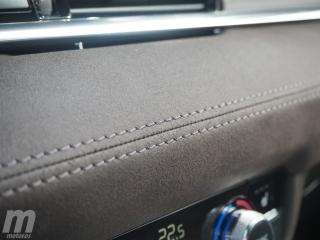 Fotos prueba Mazda6 2018 Foto 31