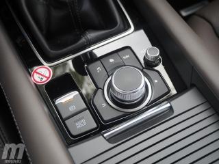 Fotos prueba Mazda6 2018 Foto 32