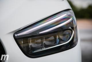 Fotos prueba Mercedes Clase B 2019 - Miniatura 19