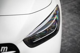 Fotos prueba Mercedes Clase B 2019 - Miniatura 20