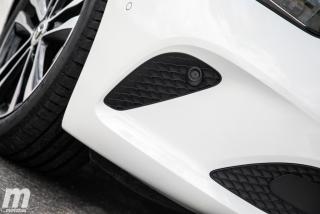 Fotos prueba Mercedes Clase B 2019 - Miniatura 21