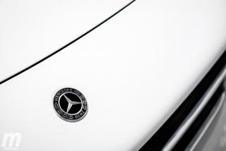 Fotos prueba Mercedes Clase B 2019 - Miniatura 22
