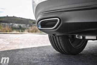 Fotos prueba Mercedes Clase B 2019 - Miniatura 26