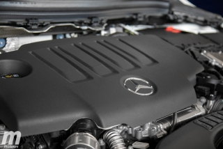 Fotos prueba Mercedes Clase B 2019 - Miniatura 39