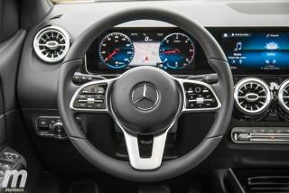 Fotos prueba Mercedes Clase B 2019 - Miniatura 42