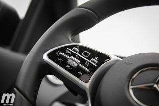 Fotos prueba Mercedes Clase B 2019 - Miniatura 43