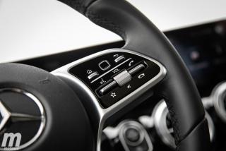 Fotos prueba Mercedes Clase B 2019 - Miniatura 44