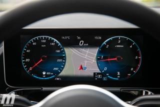 Fotos prueba Mercedes Clase B 2019 - Miniatura 45