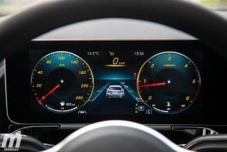 Fotos prueba Mercedes Clase B 2019 - Miniatura 47