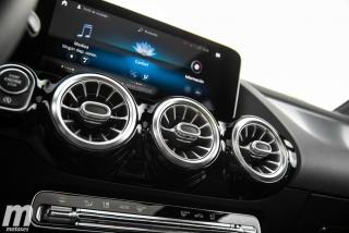 Fotos prueba Mercedes Clase B 2019 - Miniatura 49