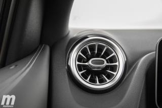 Fotos prueba Mercedes Clase B 2019 - Miniatura 50