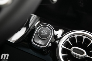 Fotos prueba Mercedes Clase B 2019 - Miniatura 51