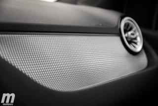 Fotos prueba Mercedes Clase B 2019 - Miniatura 52