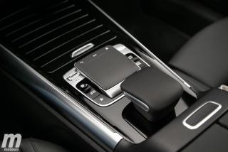 Fotos prueba Mercedes Clase B 2019 - Miniatura 63