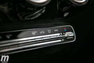 Fotos prueba Mercedes Clase B 2019 - Miniatura 65
