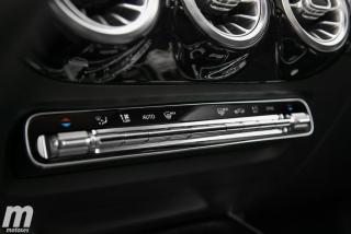 Fotos prueba Mercedes Clase B 2019 - Miniatura 66
