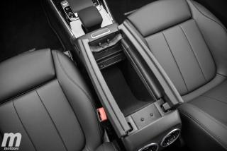 Fotos prueba Mercedes Clase B 2019 - Miniatura 70