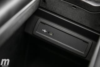 Fotos prueba Mercedes Clase B 2019 - Miniatura 71