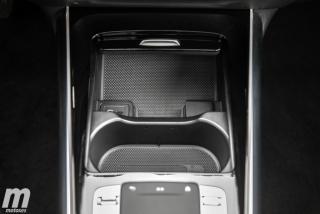 Fotos prueba Mercedes Clase B 2019 - Miniatura 72