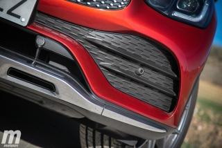 Fotos prueba Mercedes GLC 2020 Foto 19