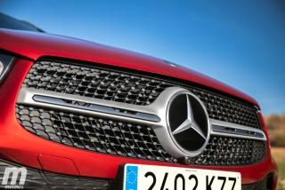 Fotos prueba Mercedes GLC 2020 Foto 21